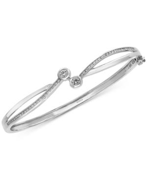Effy Diamond Bangle Bracelet...