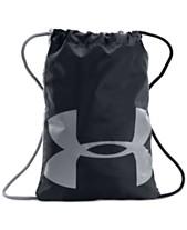 54ba41e2d8ed Bags   Backpacks Under Armour - Macy s