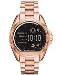 Michael Kors Access Unisex Bradshaw Smart Watches & Smart Watch Straps