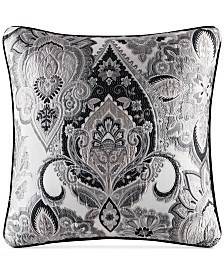 "J. Queen New York Giuliana 20"" Square Decorative Pillow"