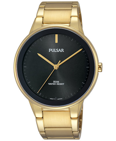 Pulsar Watches at  – Pulsar Watch