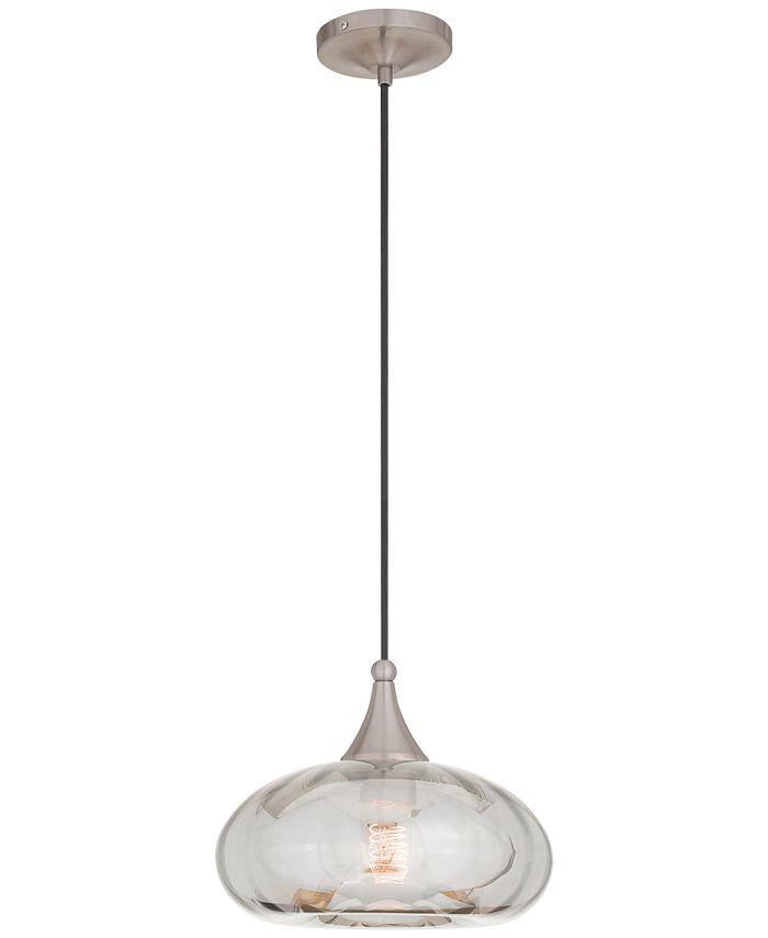 Livex - Signature 1-Light Mini Pendant