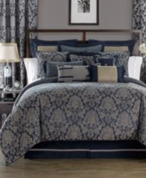 CLOSEOUT! Waterford Sinclair Bedding Collection