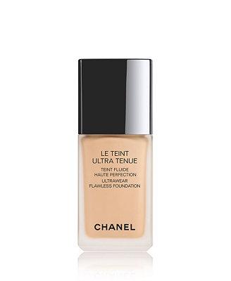 Ultrawear Flawless Foundation by Chanel