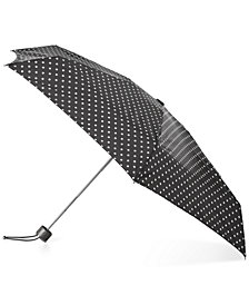 Totes Titan® Mini Umbrella with NeverWet®
