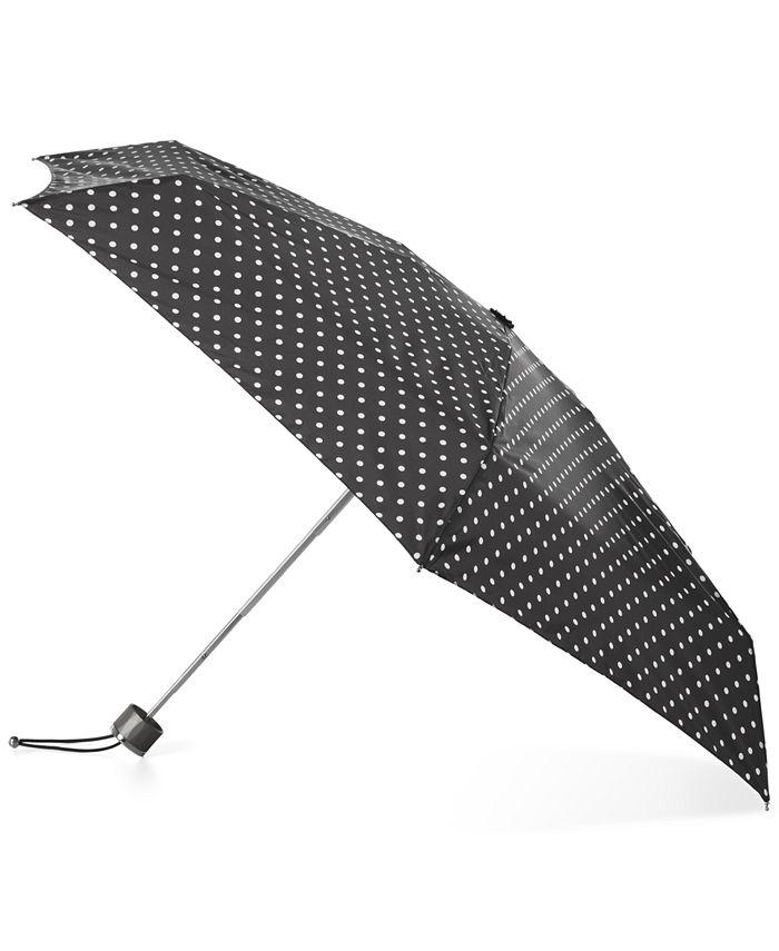Totes - Titan Auto Open/Close Small Umbrella