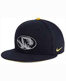 Nike Missouri Tigers True Reflective Snapback Cap