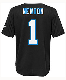 Nike Cam Newton Carolina Panthers Pride Player T-Shirt, Big Boys (8-20)