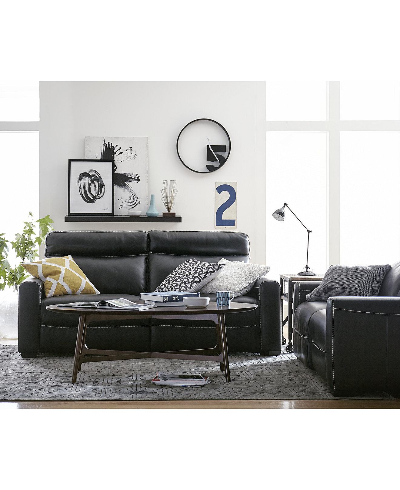 On Furniture Living Room Living Room Furniture Sets Macys