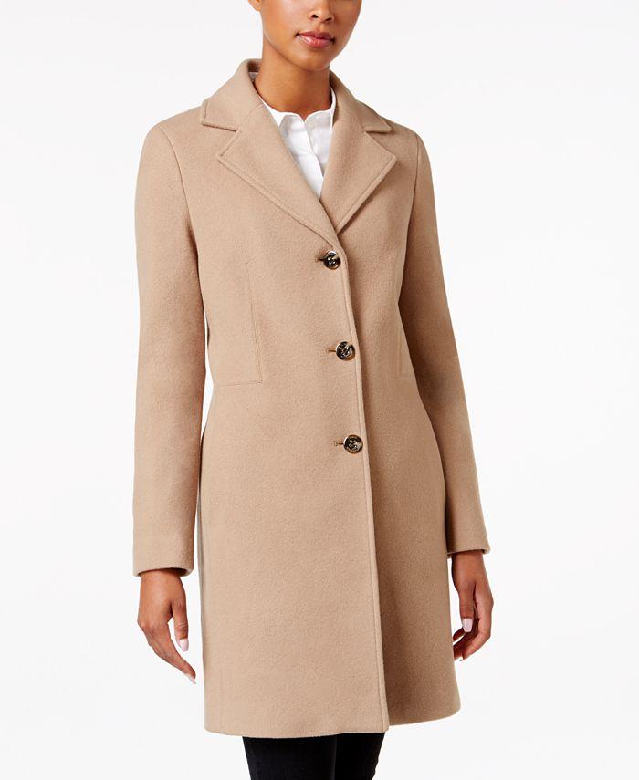 Calvin Klein - Walker Coat