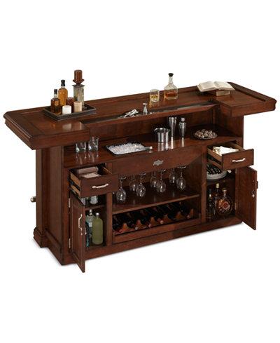 Arabella Bar, Quick Ship