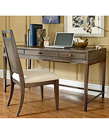 Mercer Home Office Furniture Collection