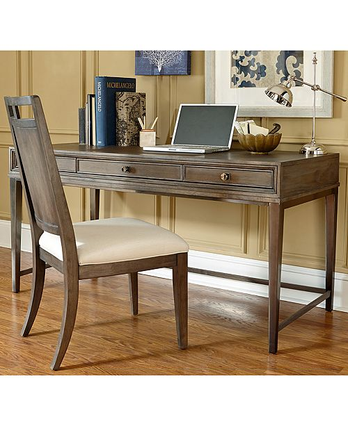 Furniture Mercer Home Office Furniture Collection