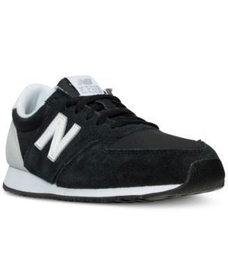 New Balance Women\u0027s 420 Core Casual Sneakers from Finish Line. 1 colors