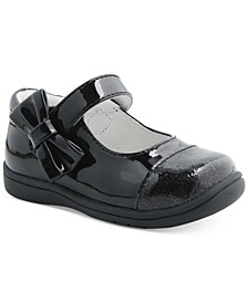Mobility By Moon Side-Bow Mary-Janes, Baby & Toddler Girls