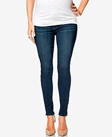Paige Denim Maternity Skinny Jeans