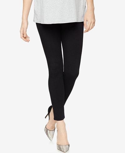 AG Jeans Secret Fit Belly Skinny Legging Ankle Maternity Jeans