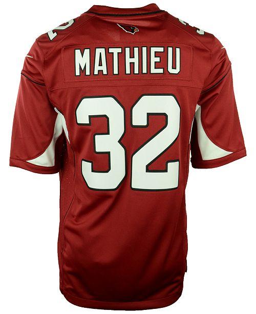 Nike Men s Tyrann Mathieu Arizona Cardinals Limited Jersey - Sports ... 013c9daa9