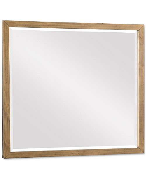 Furniture Gatlin Mirror, Created for Macy's