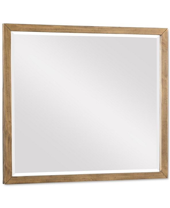 Furniture Gatlin Mirror, Created for Macy's