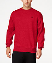 5f9b274858b2 Champion Men s Powerblend Fleece Sweatshirt