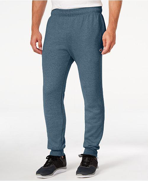 35e892221db3 Champion Men s Powerblend Fleece Joggers   Reviews - All Activewear ...