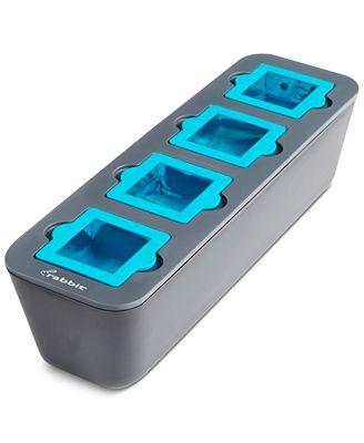 Metrokane Rabbit Clear Ice Tray