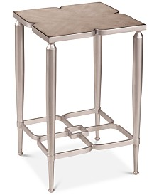 Christie Accent Table, Quick Ship