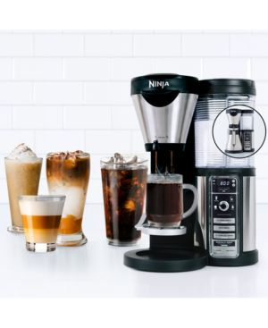 Ninja CF086 Coffee Bar Coffee Maker