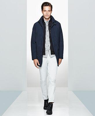 Kenneth Cole Mens Clothing Amp More Mens Apparel Men