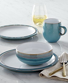 Denby Dinnerware, Azure Collection
