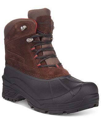Weatherproof Vintage Men&39s Wyoming Boots - All Men&39s Shoes - Men