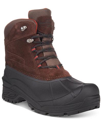 Weatherproof Vintage Men's Wyoming Boots - All Men's Shoes - Men ...