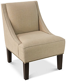 Glendale Armchair, Quick Ship
