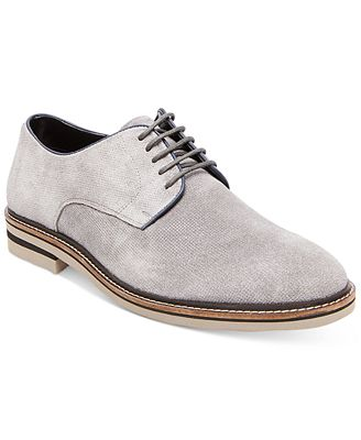 Steve Madden Men's Horten Oxfords