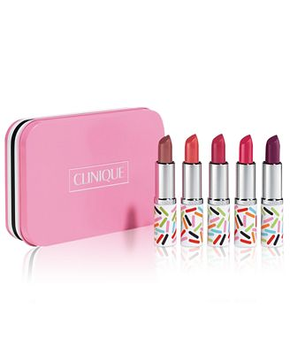 Clinique Candy Store Lipstick Set, Created for Macy's!