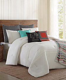 CLOSEOUT! Dune 10-Pc. Comforter Sets, Created for Macy's