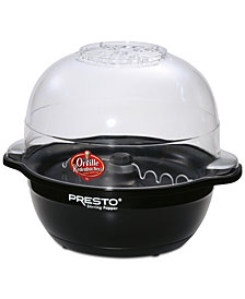 Presto 05204 Orville Redenbacher Stirring Popper