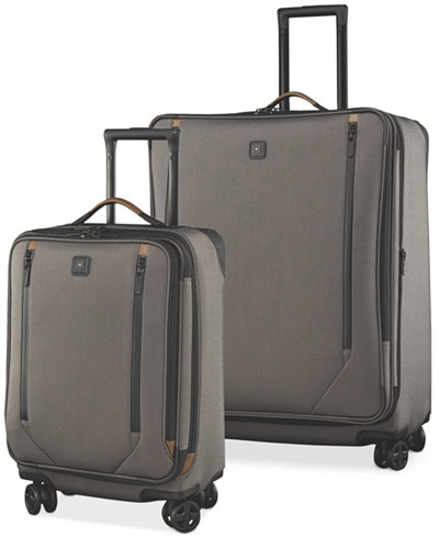 Victorinox Lexicon 2.0 Expandable Spinner Luggage - Luggage ...