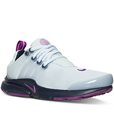 Nike Big Girls' Presto Casual Sneakers from Finish Line