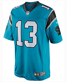 Nike Men's Kelvin Benjamin Carolina Panthers Limited Jersey