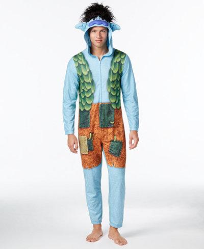 Footed Pajamas/Jumpsuits Footed Pajamas/Jumpsuits - Macy's