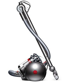 Big Ball Cinetic Pet-Hair Canister Vacuum