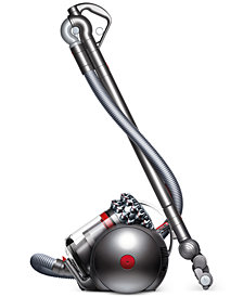 Dyson Big Ball Cinetic Pet-Hair Canister Vacuum