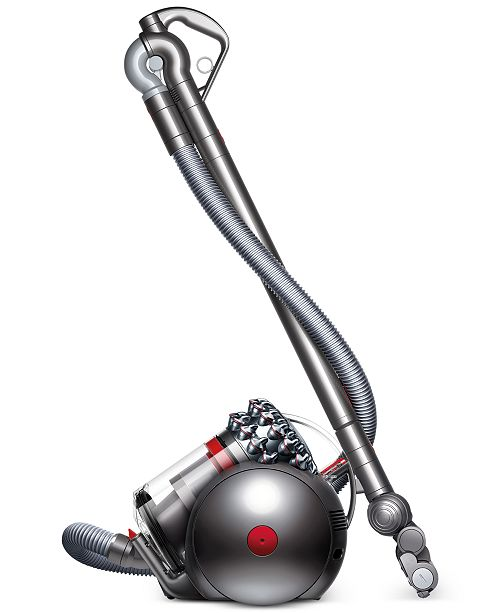 Dyson CLOSEOUT! Big Ball Cinetic Pet-Hair Canister Vacuum