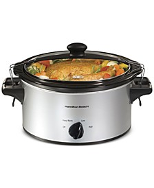 Stay or Go® 4-Qt. Slow Cooker