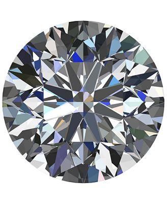 GIA Certified Diamond Round (3/4 ct. t. w.)