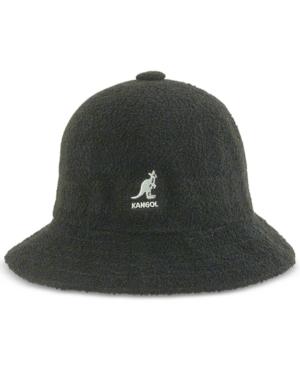 Men's Bermuda Casual Bucket Hat