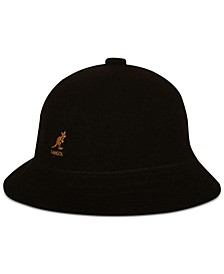 Men's Bermuda Casual Bucket Hat