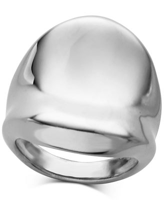Nambé Butterfly Ring in Sterling Silver, Only at Macy's